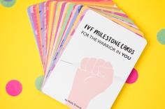 IVF Milestones